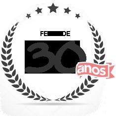 Festa de 30 anos da Oboré