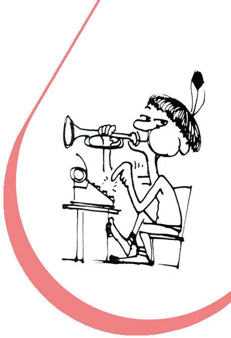 Boré: flauta tupi usada para chamar a tribo dispersa a lutar em legítima defesa | OBORÉ - Projetos Especiais